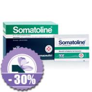 Somatoline 30 bust